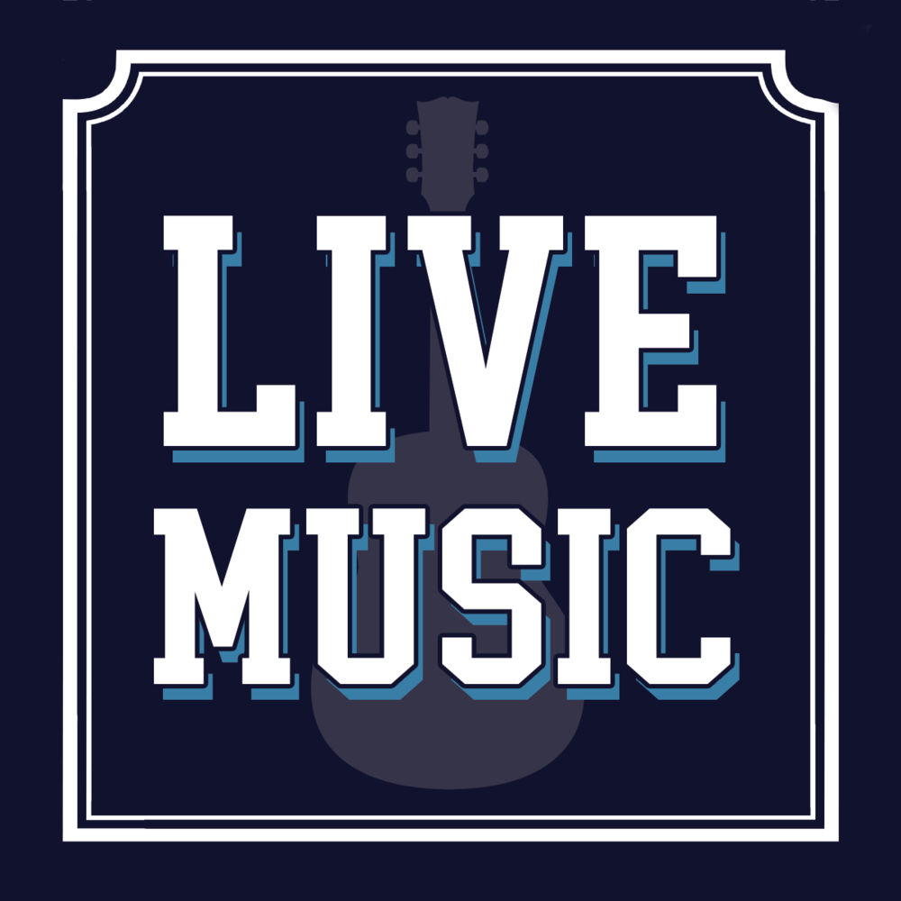 Join us in our beautiful courtyard with Paul Green and Midnight Blue Band. - Learn more about Paul Green.No cover.