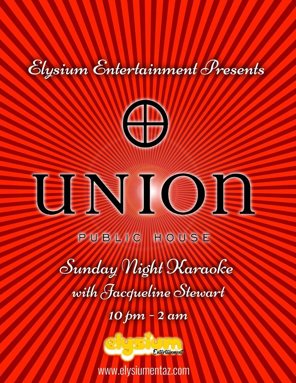 union-karaoke-sunday.jpg