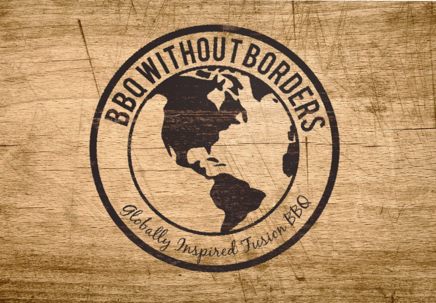 BBQ without Borders