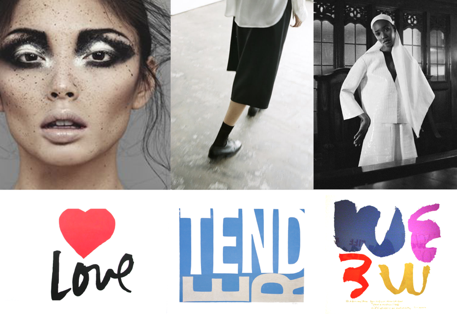 Moodboard by Rose