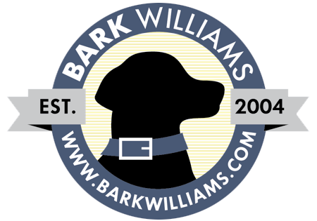 Bark Williams | Dog & Cat Grooming, Self Serve Dog Wash, Raw Food & Pet supplies boutique