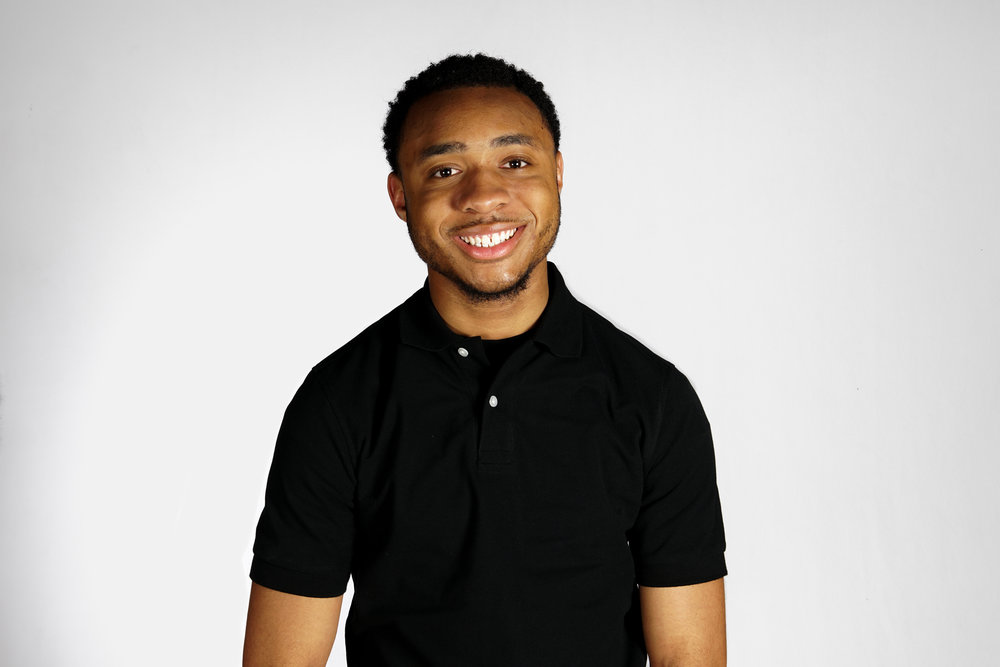 Isaiah Patrick | Stage Director Philadelphia, PA • Bio Video Click Here