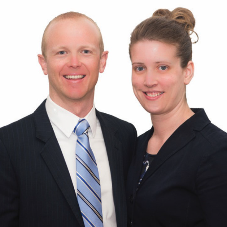 James & Harmony Pace - Switzerland MissionariesComing August 13th