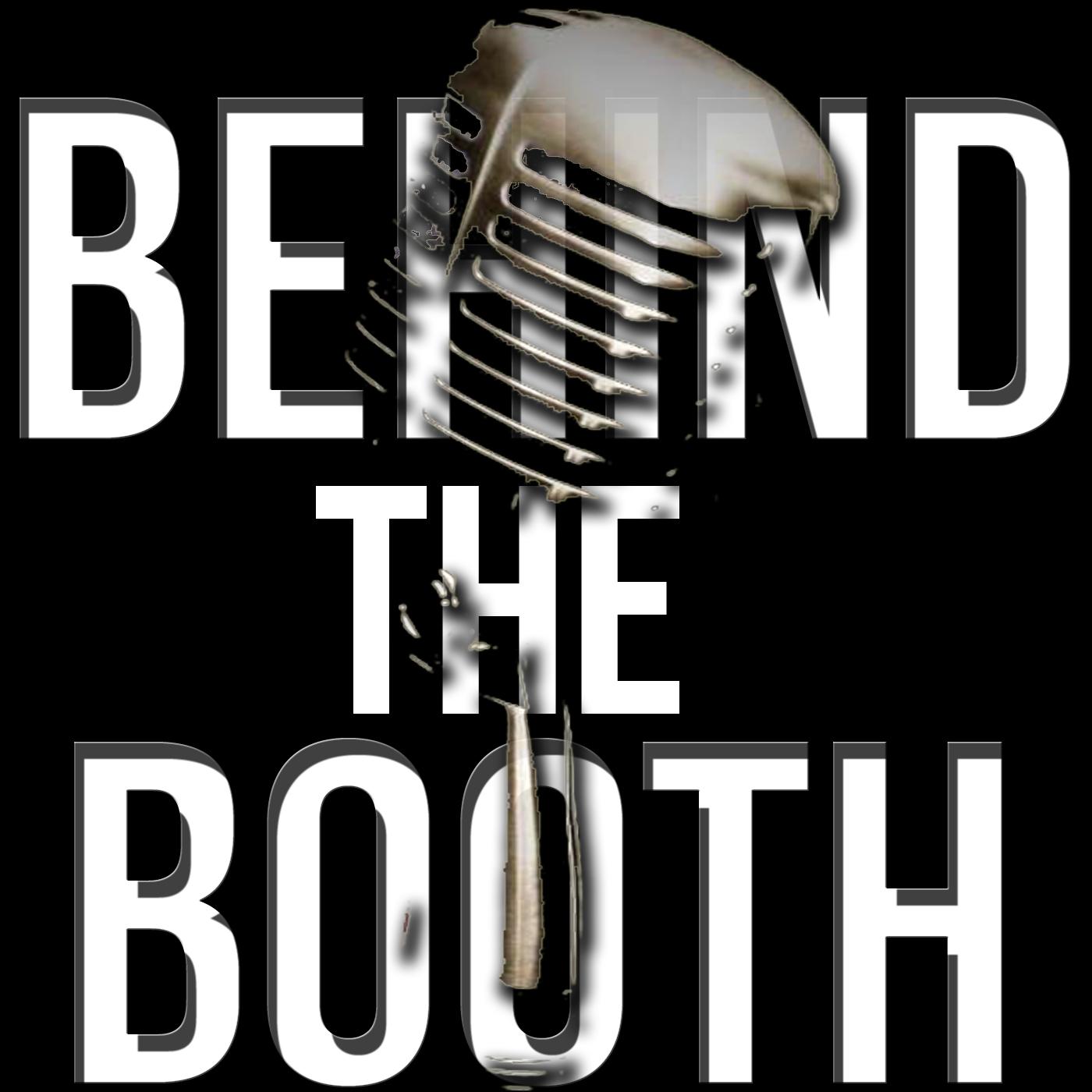 Behind The Booth - Eliah Mountjoy VO