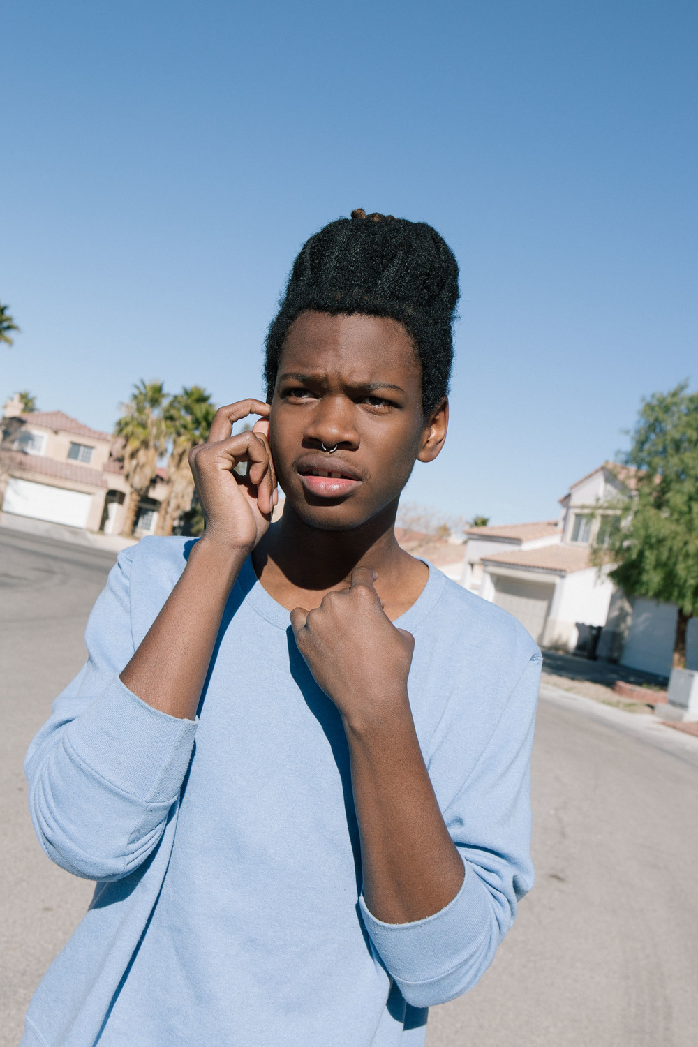 Shamir for XL Records