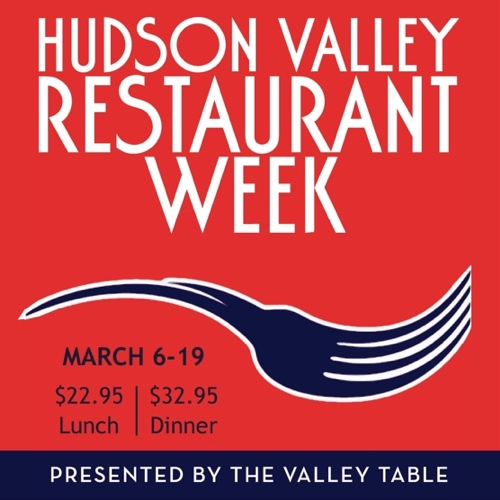 Morgans Fish House Hudson Valley Restaurant Week