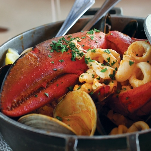 Morgans Fish House Westchester Magazine Seafood