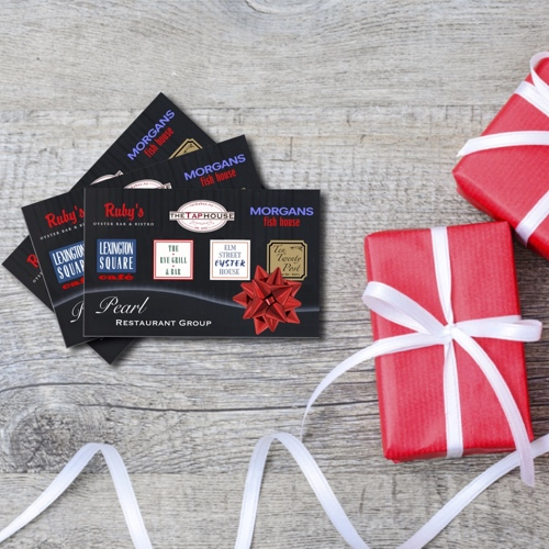 Morgans Fish House Gift Cards