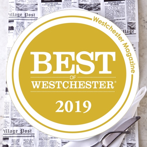 Best of Westchester 2019 Morgans Fish House