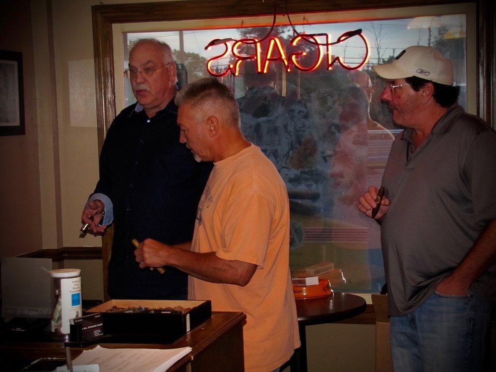 Paul Joyal with joe and Frank.jpg
