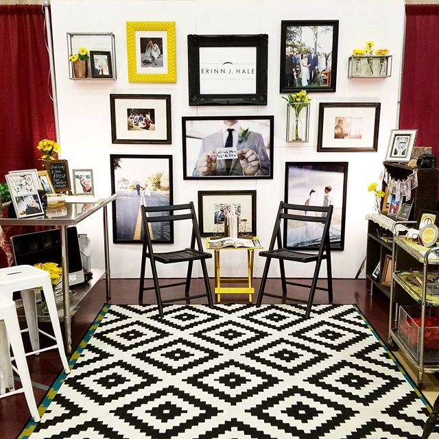 All ready for my first wedding show!! @kitsapsun #kitsapwedding @sunny_events . . . . . . . .  #weddingexpo #weddingphotography #kitsap #kitsapweddingexpo #kitsapweddingexpo2018 #upperleftusa #weddingshow #photography #womenownedbusiness #ladyboss #youareabadass