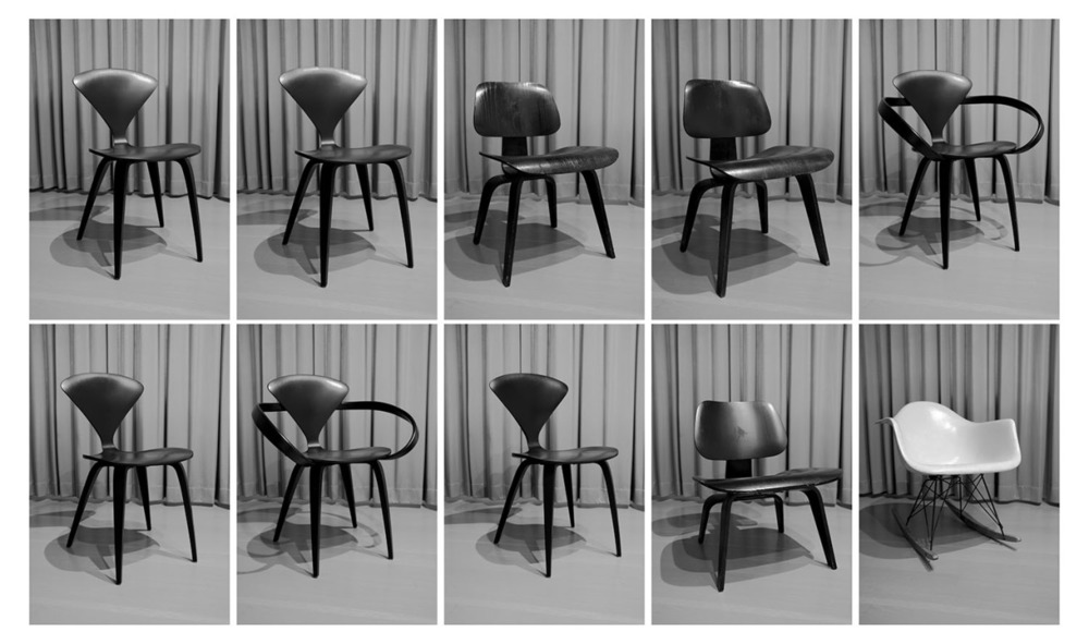 Chair's Chairs (2015)