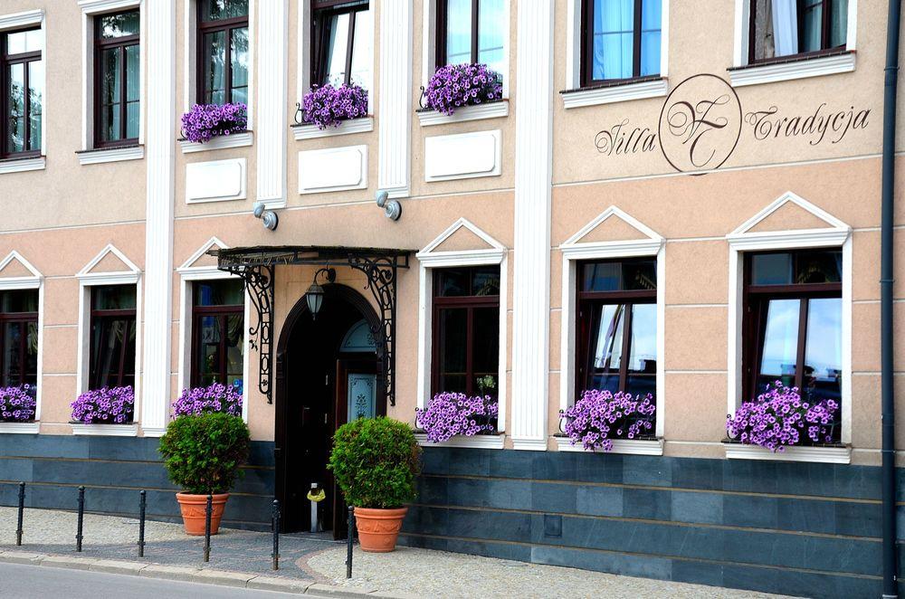 Hotel Villa Tradycja, Bialystok