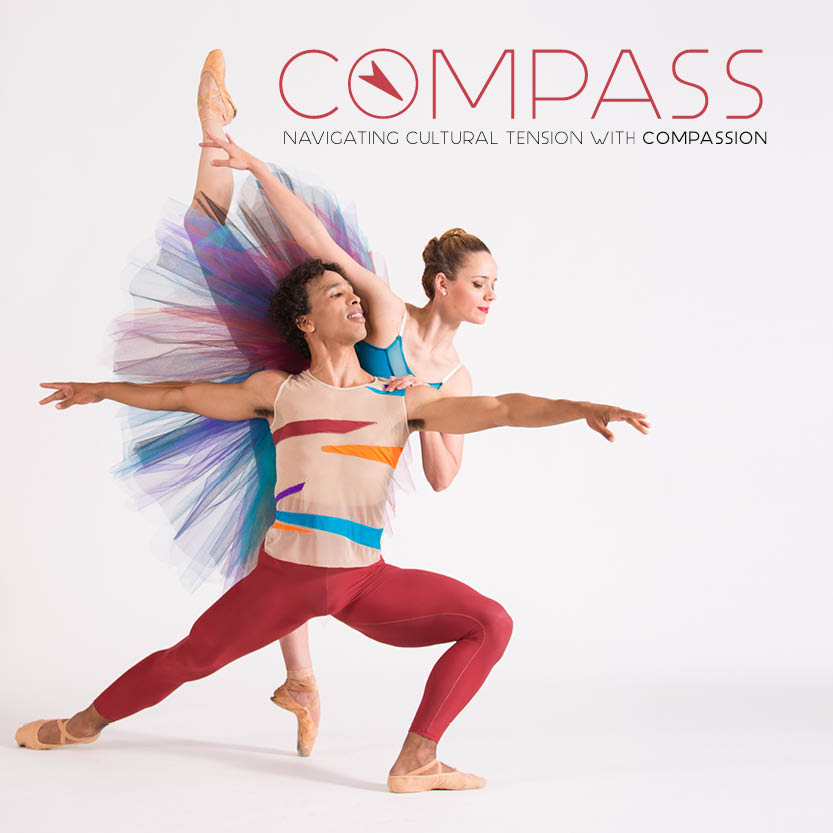 Ballet 5:8 Compass