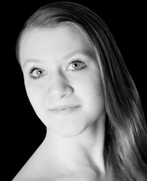 Maria Bellamy - Central West Ballet
