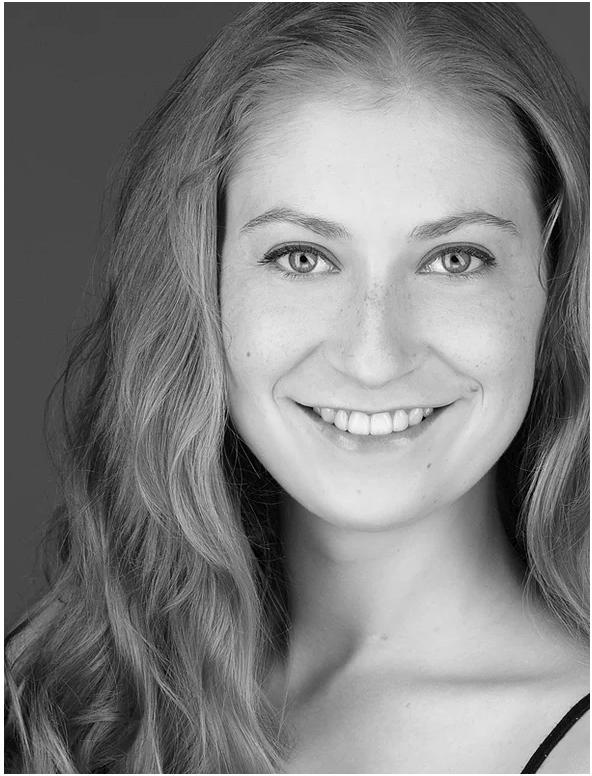 Katie Brown - Ft. Wayne Ballet