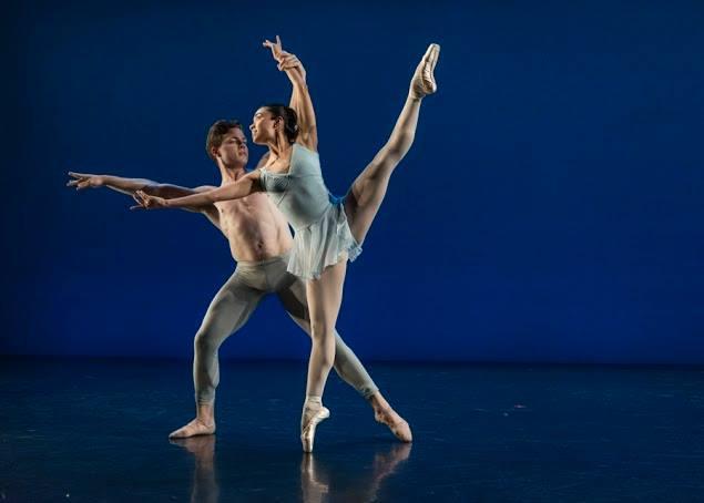 JonPaul Hills - Nashville Ballet II