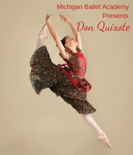 News — Michigan Ballet Academy