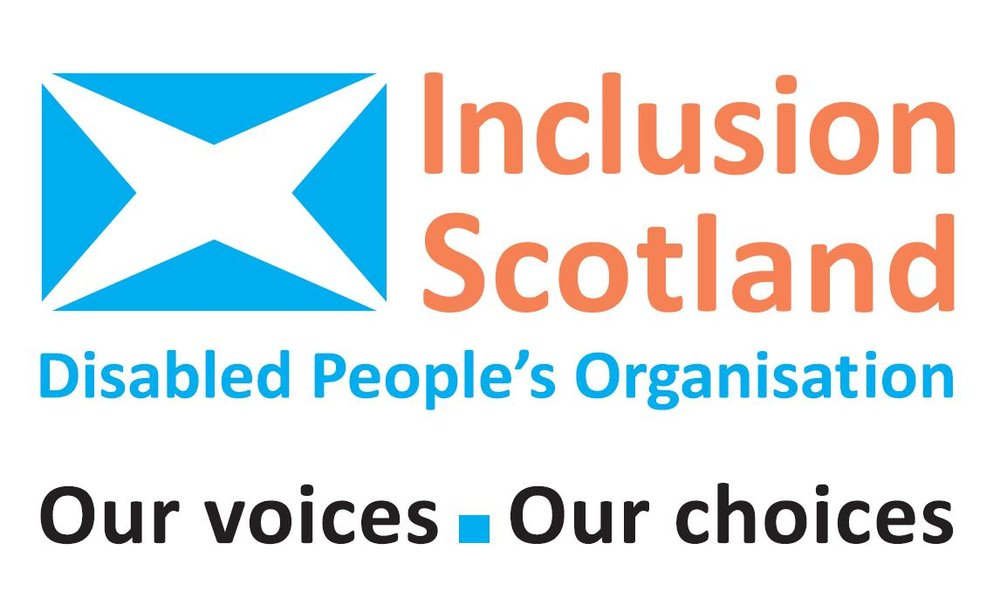 "Inclusion Scotland is run by disabled people themselves. They run the Access to Politics project: ""Initially offering non-financial advice and guidance only, this project seeks to proactively reach out to disabled people in Scotland who may wish for greater involvement in political life (e.g. via a political party, a campaigning organisation, local community council, etc.) We can meet with them or discuss over phone or email the barriers they experience, and offer what help we can in developing solutions."""
