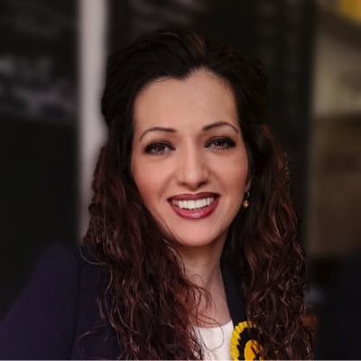 Tasmina Ahmed-Sheikh MP Tasmina is  the Member of Parliament for Ochil and South Perthshire, the SNP Westminster Spokesperson for Trade and Investment and Deputy Shadow Leader of the House. She is National Women's and Equalities Officer for the SNP.  Prior to her election in May 2015, she was a senior business and legal practice executive, Board Member and Chair of the International and Commercial Development Committee of the City of Glasgow College.