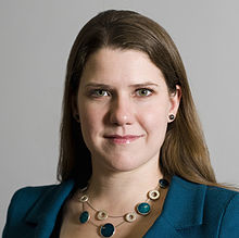 Jo Swinson Jo is the former UK Minster for Women and was an MP representing the constituency of East Dunbartonshire from 2005 to 2015. From 2007 to 2008 she was the Liberal Democrats spokesperson for Women and Equality. Since losing her seat in 2015 she has focused her attention on consultancy and speaking in the area of diversity and inclusion.She is currently writing a book on practical feminism.