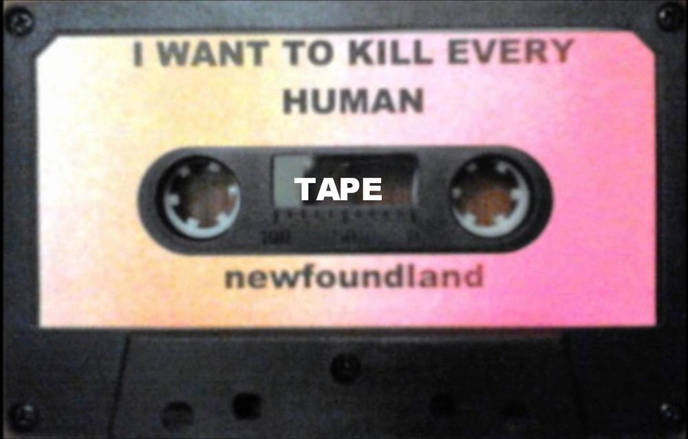 Newfoundland Cassette