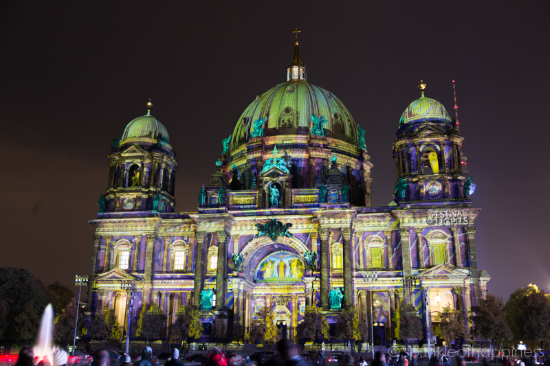 Berlin Cathedral Dom