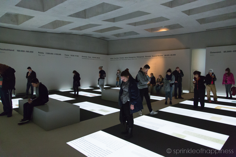 Murdered Jews of Europe Museum