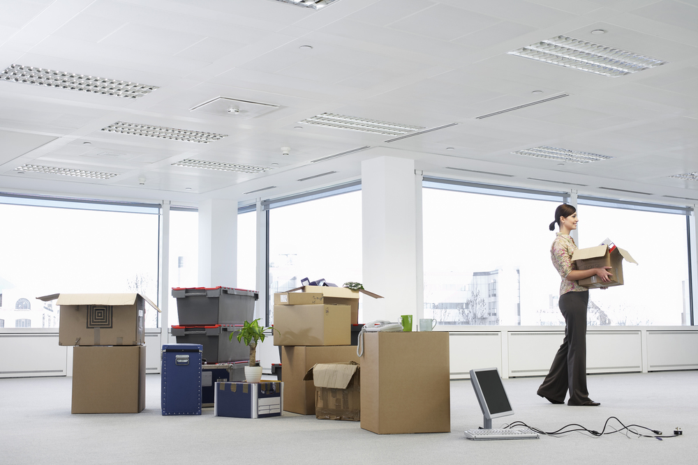 Technology Relocation Services