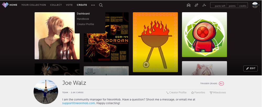 Home_CreateDropdown_Dashboard.jpg