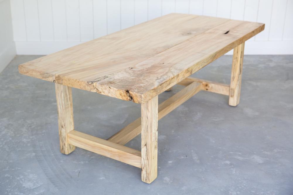 Maple Farm Table