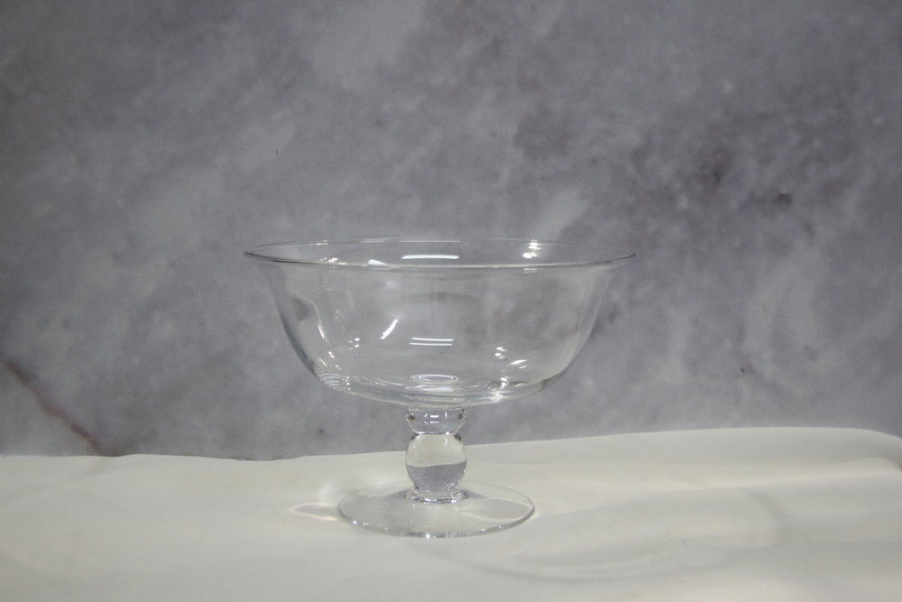 CA-6: Clear Flirt Bowl