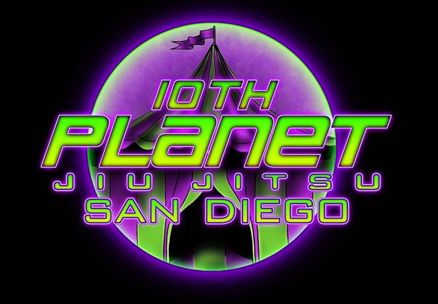 10th Planet San Diego Jiu Jitsu