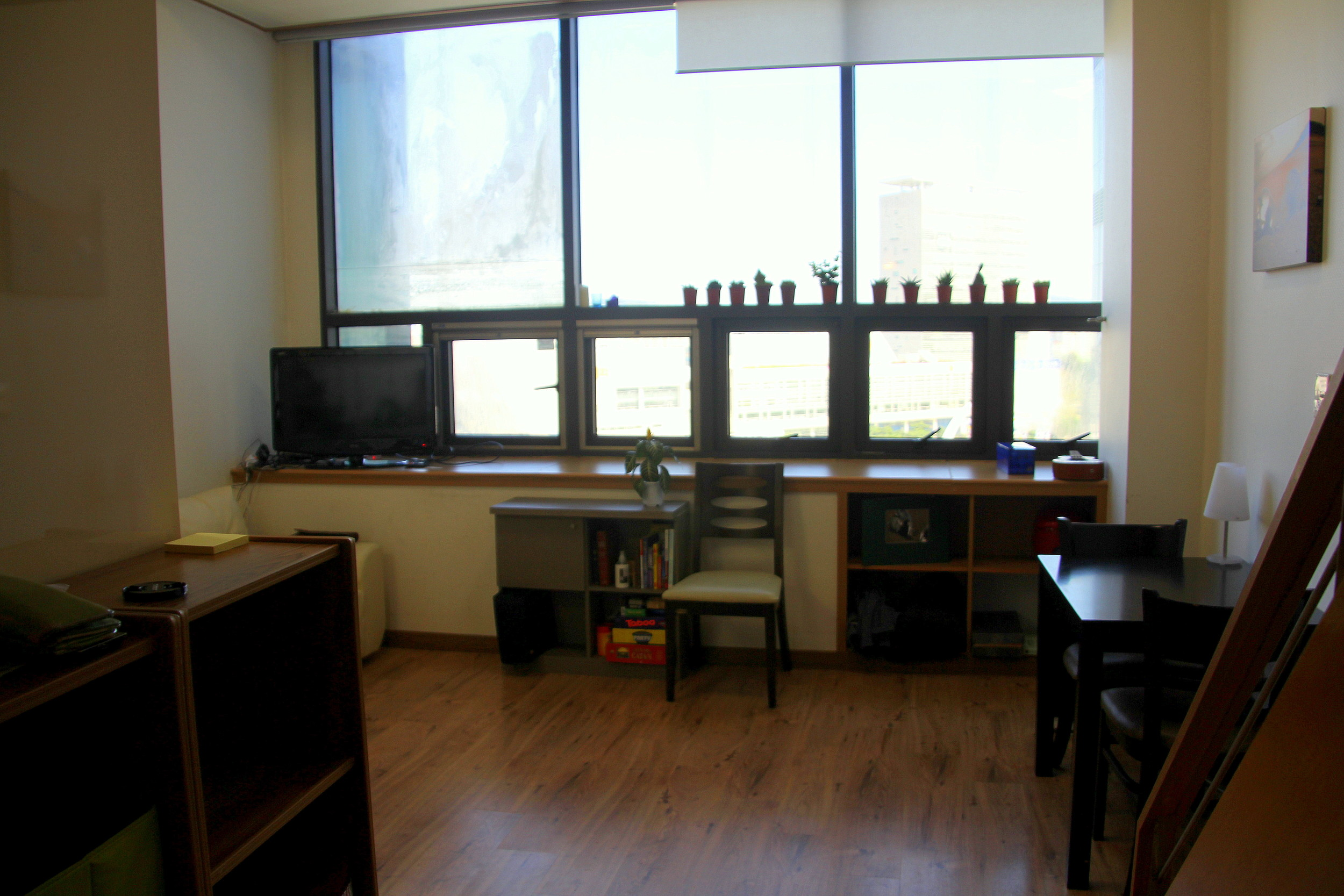 Korea apartment