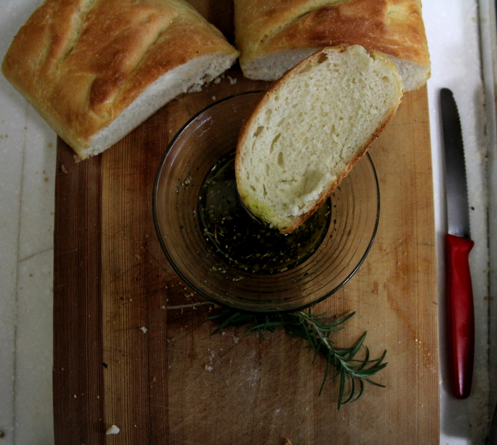 Gorgeous French Bread