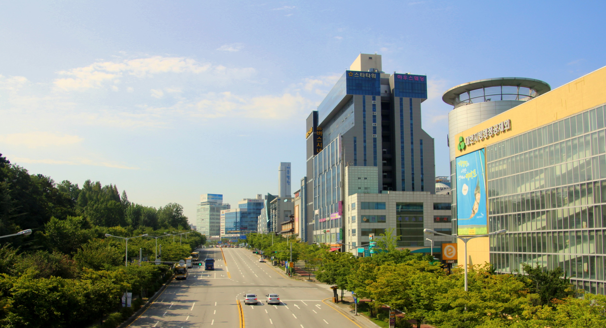 10 things we love about living in Korea