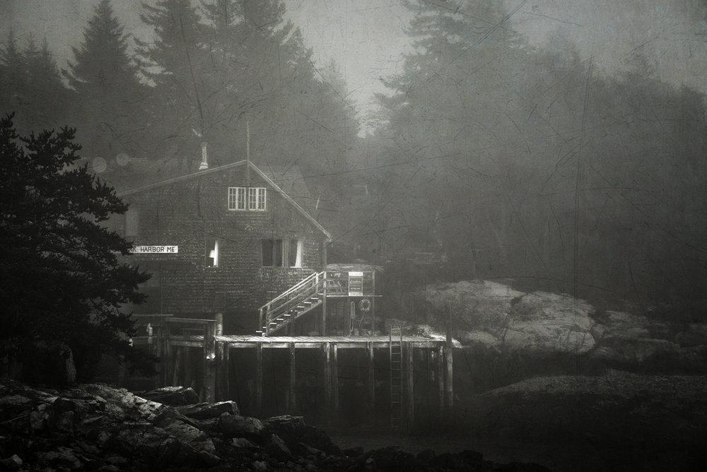 Timeless Maine