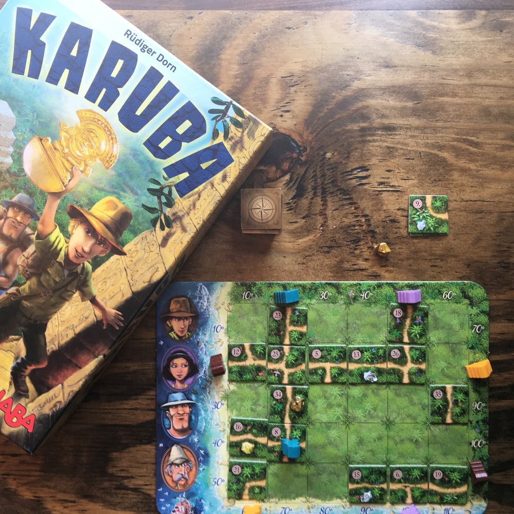 Karuba from Haba