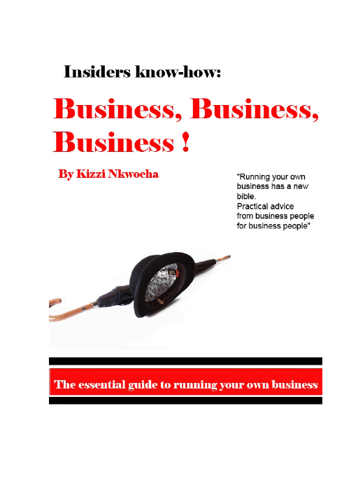 Business Business Business - book.png