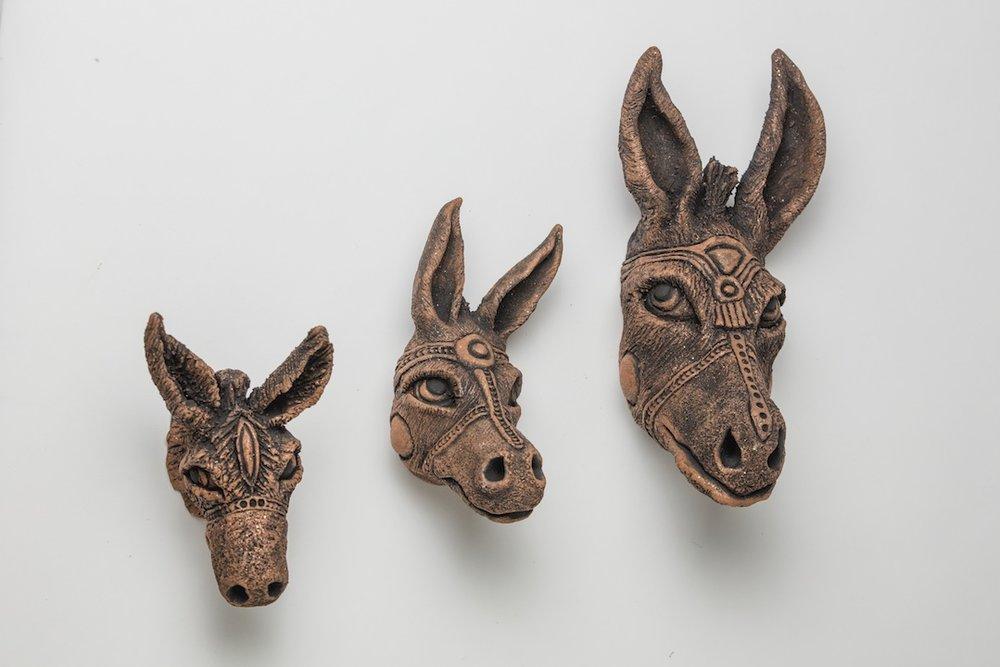 3 sparkly donkeys best small.jpg