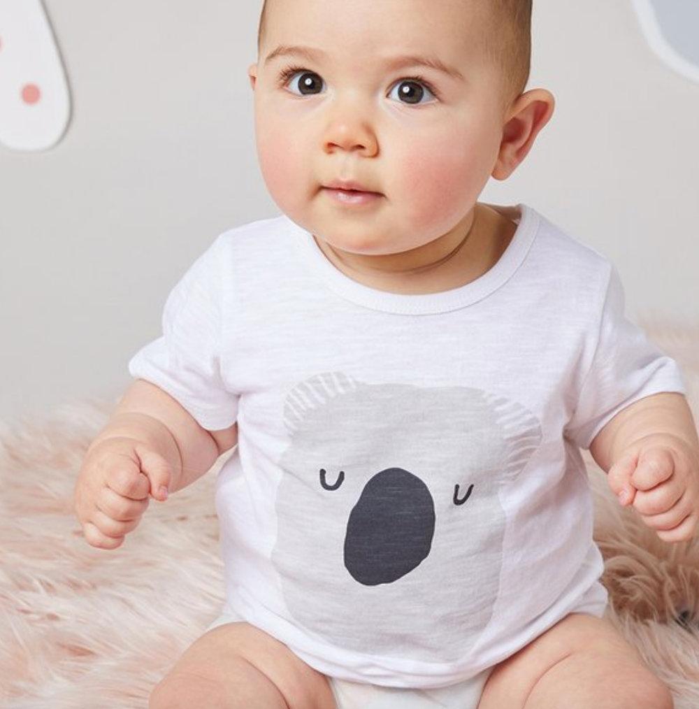 KOALA BABY TEE
