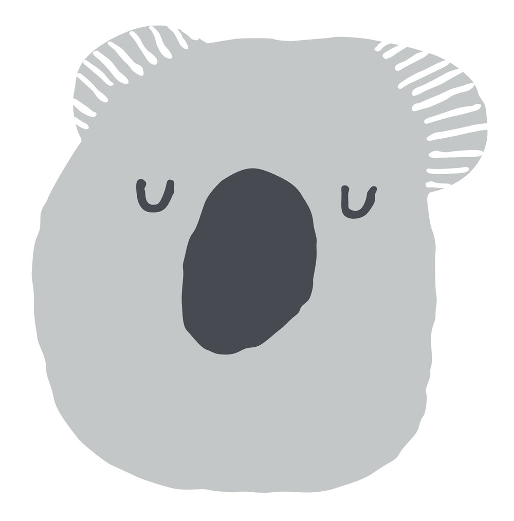 SLEEPY KOALA 2017 for Halcyon Nights