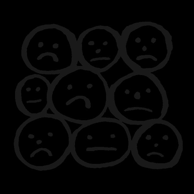 Pile of Sad