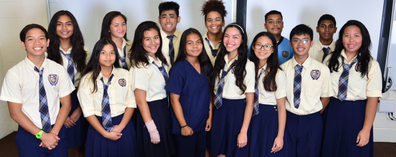 Medical Missionaries — Guam Adventist Academy