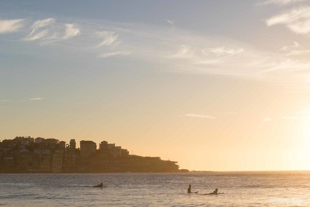 Beautiful Bondi Beach (B.B.B)