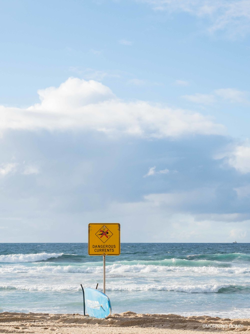 Be aware of these signs and boards, they are not just pretty!