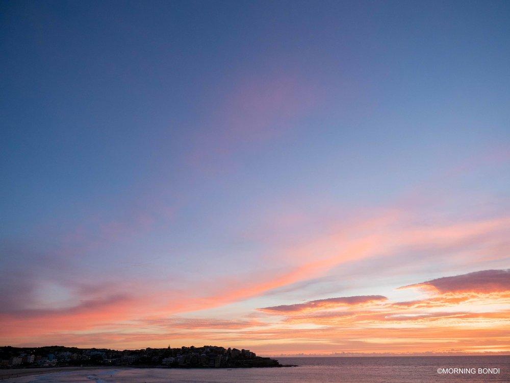 Beautiful Bondi Beach (B.B.B)