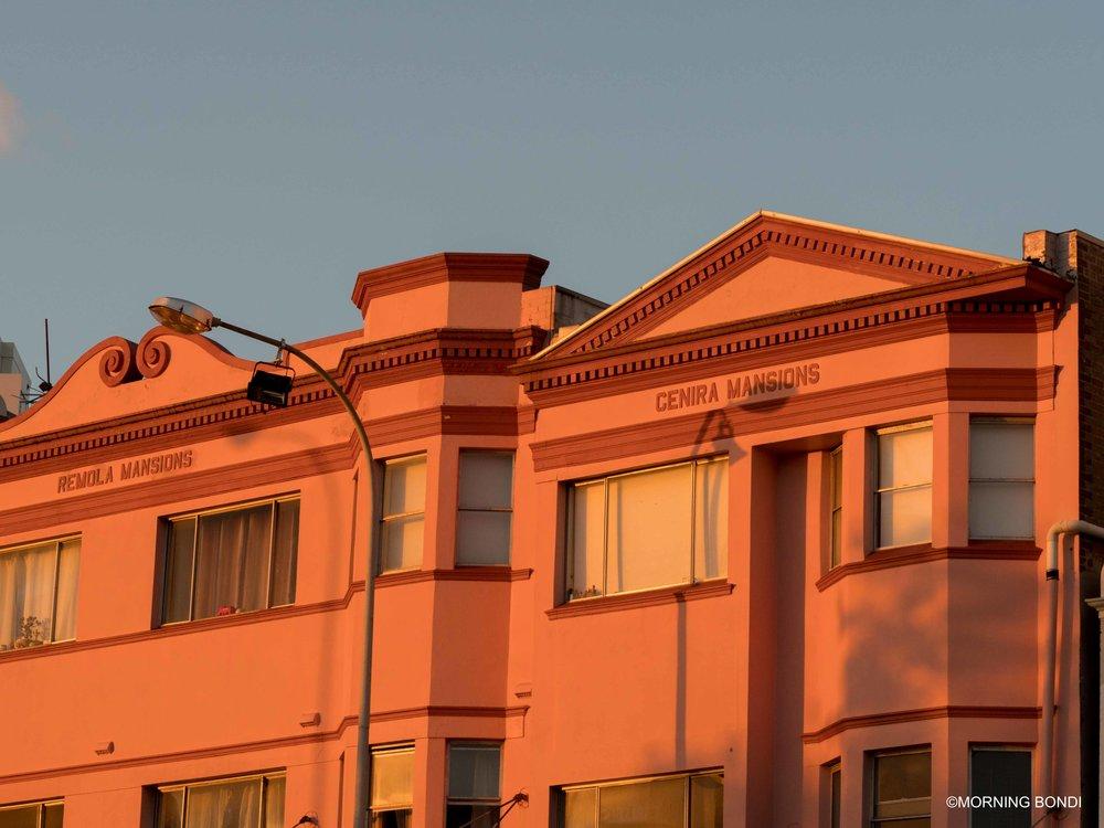 Remola & Cenira Mansions