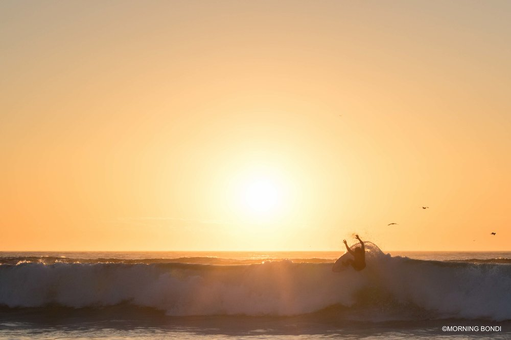 Beau Walker ripping as he always does (6th February 2017)