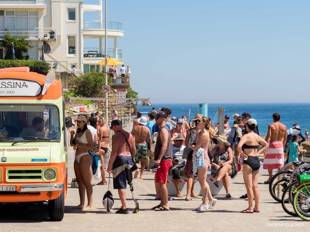 The Messina van